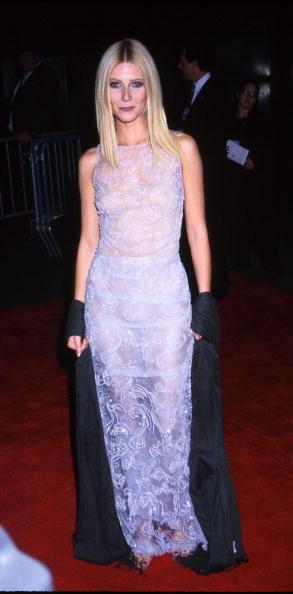 1990-1999「Actress Gwyneth Paltrow Arrives」:写真・画像(16)[壁紙.com]