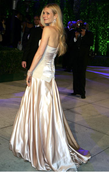 Event「Vanity Fair Oscar Party - Arrivals」:写真・画像(13)[壁紙.com]