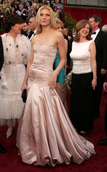 Silk「77th Annual Academy Awards - Arrivals」:写真・画像(5)[壁紙.com]