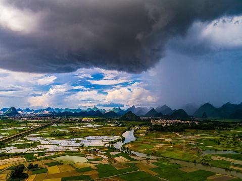 リラクゼーション「輝県市国家湿地公園」:スマホ壁紙(15)