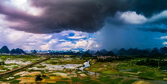 リラクゼーション「輝県市国家湿地公園」:スマホ壁紙(14)