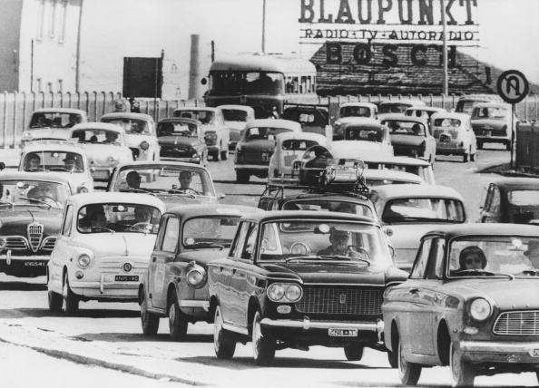 1960-1969「Traffic Jam」:写真・画像(14)[壁紙.com]