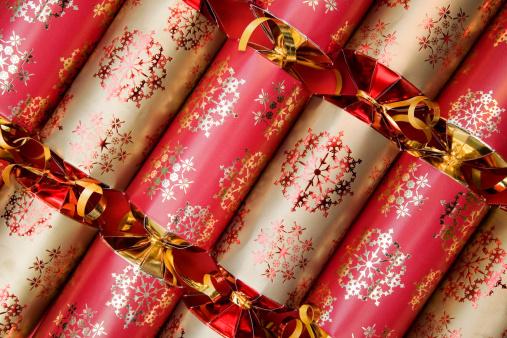Christmas Cracker「Christmas Crackers」:スマホ壁紙(19)
