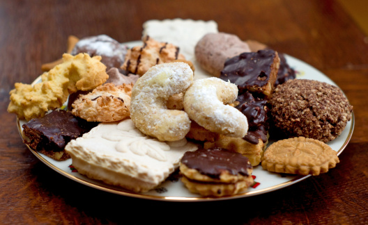 Gingerbread Cookie「Christmas Cookies」:スマホ壁紙(17)