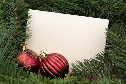 Christmas card「Christmas Card」:スマホ壁紙(8)