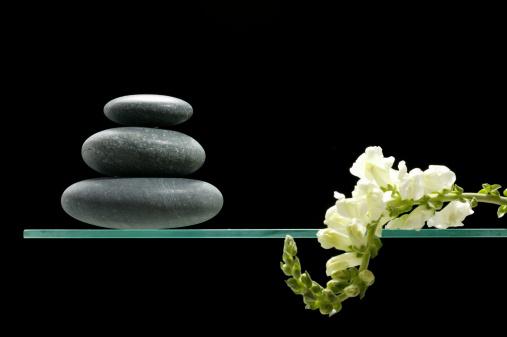Feng Shui「zen-like」:スマホ壁紙(7)