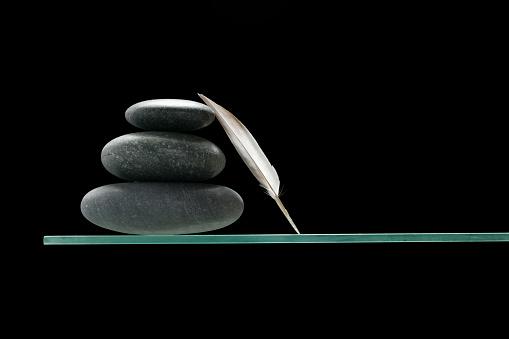 Feng Shui「zen-like」:スマホ壁紙(1)