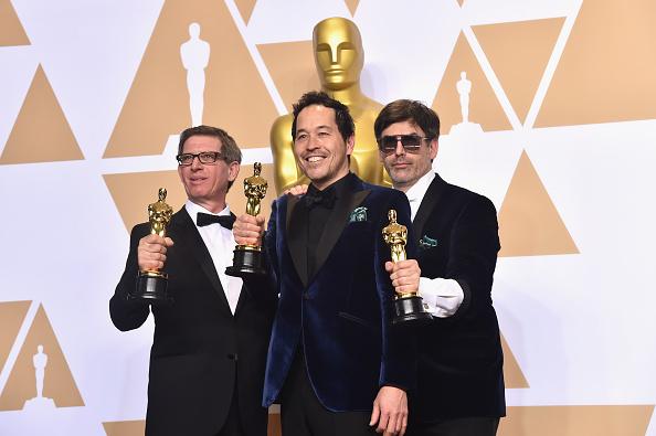 Winners' Room「90th Annual Academy Awards - Press Room」:写真・画像(3)[壁紙.com]