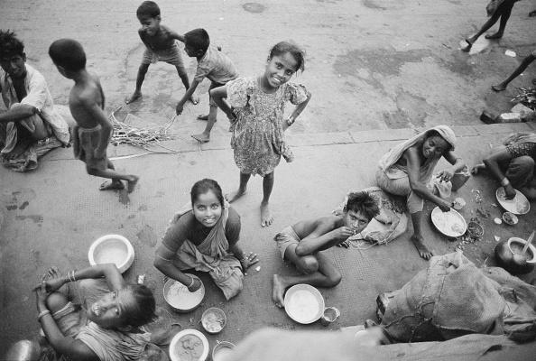 Indian Subcontinent Ethnicity「Street Children」:写真・画像(11)[壁紙.com]