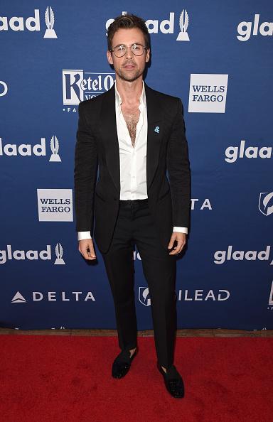 Jason Merritt「29th Annual GLAAD Media Awards - Red Carpet」:写真・画像(9)[壁紙.com]