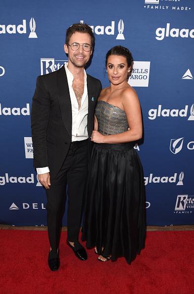 Jason Merritt「29th Annual GLAAD Media Awards - Red Carpet」:写真・画像(10)[壁紙.com]