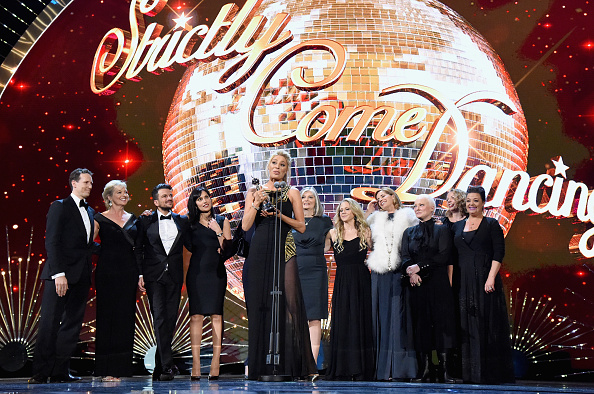 National Television Awards「National Television Awards - Show」:写真・画像(17)[壁紙.com]