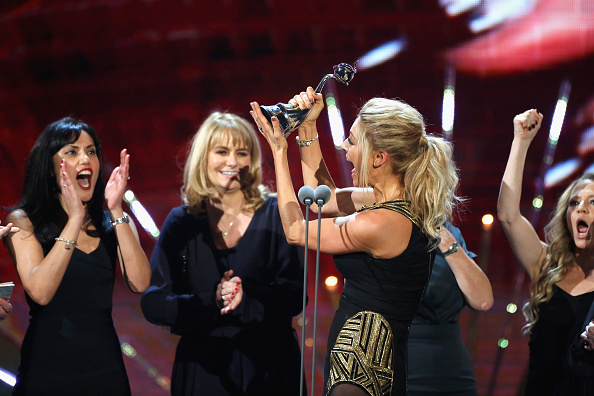 Tristan Fewings「National Television Awards - Show」:写真・画像(10)[壁紙.com]