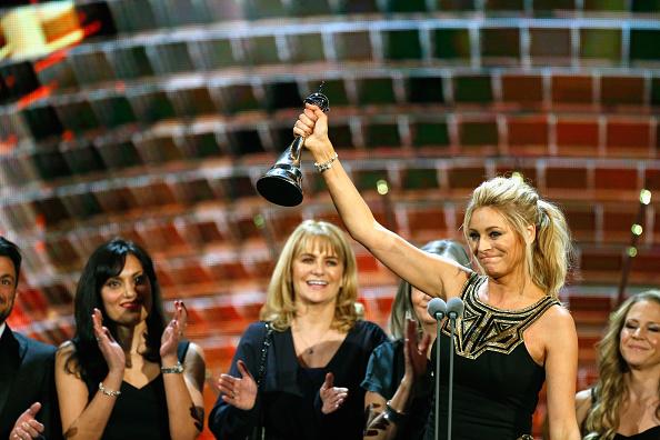 Tristan Fewings「National Television Awards - Show」:写真・画像(11)[壁紙.com]