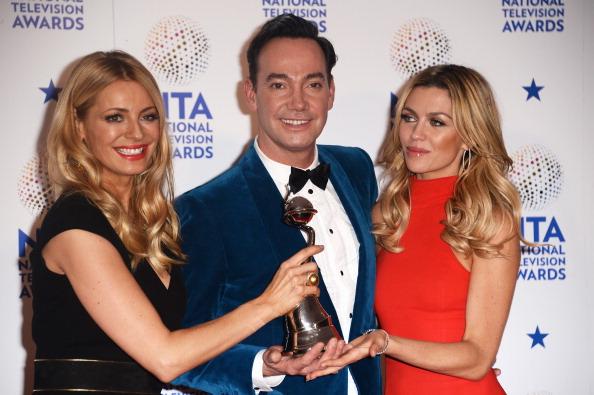 ナショナルテレビジョンアワード「National Television Awards - Winners Room」:写真・画像(18)[壁紙.com]