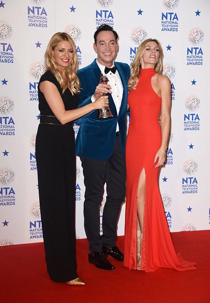 ナショナルテレビジョンアワード「National Television Awards - Winners Room」:写真・画像(17)[壁紙.com]