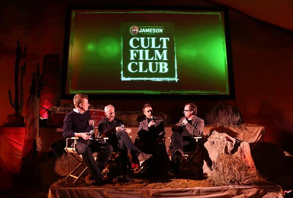 Film Premiere「Jameson Cult Film Club Seven Psychopaths Gala Premiere」:写真・画像(18)[壁紙.com]