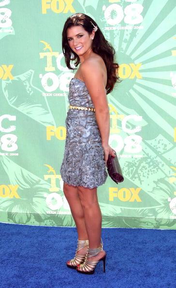 Textured「2008 Teen Choice Awards - Arrivals」:写真・画像(3)[壁紙.com]