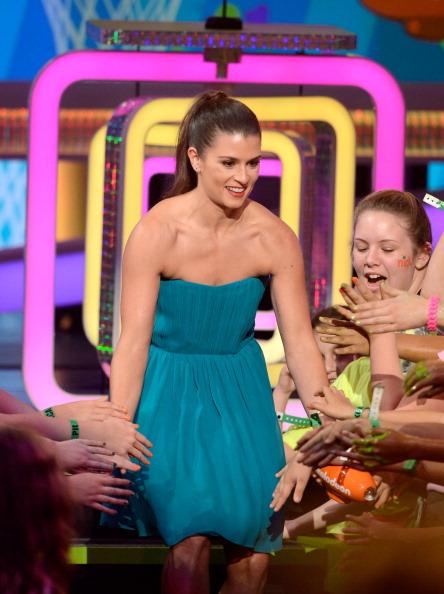 26th Nickelodeon Kids' Choice Awards「Nickelodeon's 26th Annual Kids' Choice Awards - Show」:写真・画像(4)[壁紙.com]