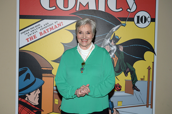 Comic con「The Batman Experience Powered By AT&T And Comic-Con Museum Character Hall Of Fame Induction」:写真・画像(12)[壁紙.com]