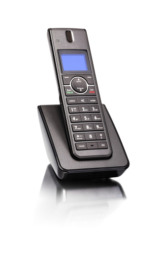 Landline Phone「Land line phone」:スマホ壁紙(10)