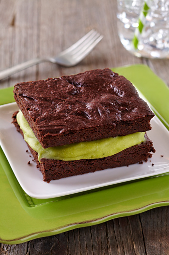 Stylish「Brownies with Avocado Frosting」:スマホ壁紙(17)