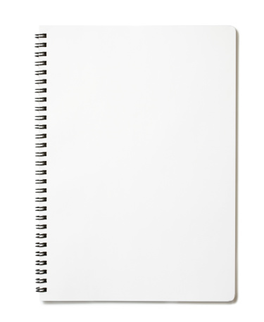 Note Pad「Blank notepad」:スマホ壁紙(12)
