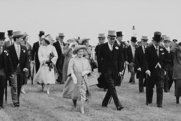 Tom Stoddart Archive「Epsom Derby」:写真・画像(18)[壁紙.com]