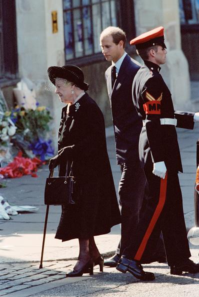 Funeral「Diana's Funeral」:写真・画像(9)[壁紙.com]