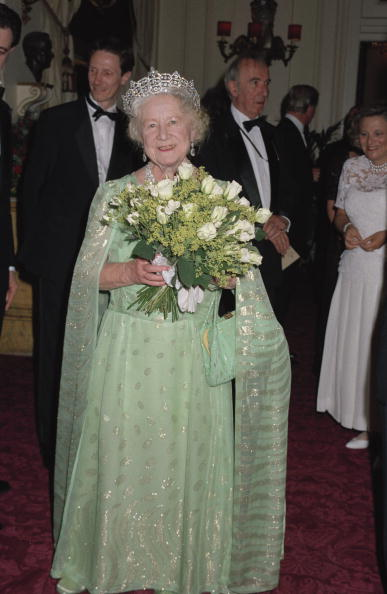 Bouquet「Queen Mum At Tosca」:写真・画像(5)[壁紙.com]