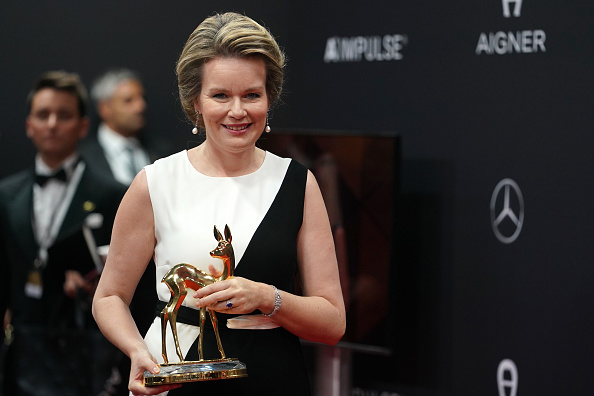 Incidental People「Winners Board - Bambi Awards 2019」:写真・画像(3)[壁紙.com]