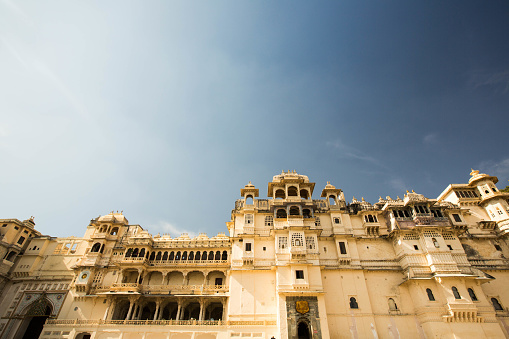 Rajasthan「Meherangarh Fort, Jodhpur, India」:スマホ壁紙(14)