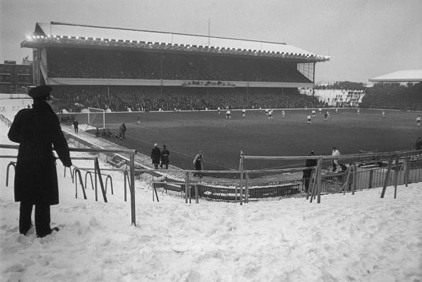 Weather「Arsenal Under Snow」:写真・画像(13)[壁紙.com]