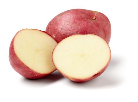 Red Potato「Red Potatos, sliced」:スマホ壁紙(0)