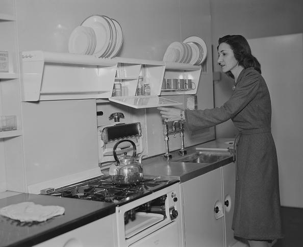 Kitchen「Gaby Schreiber」:写真・画像(14)[壁紙.com]