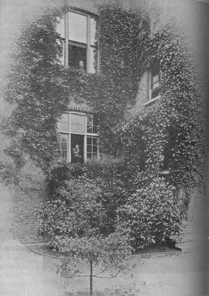 Overgrown「'Summer at The Pines', c1909, (1934)」:写真・画像(9)[壁紙.com]