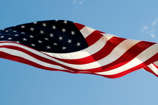 Fourth of July「Old Glory Across The Sky」:スマホ壁紙(11)