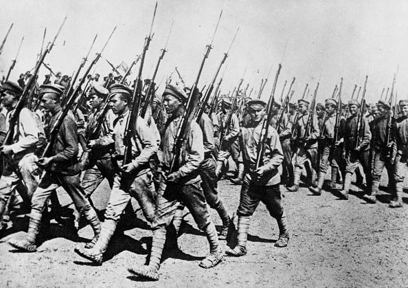 Slava Katamidze Collection「Red Army Parade」:写真・画像(11)[壁紙.com]