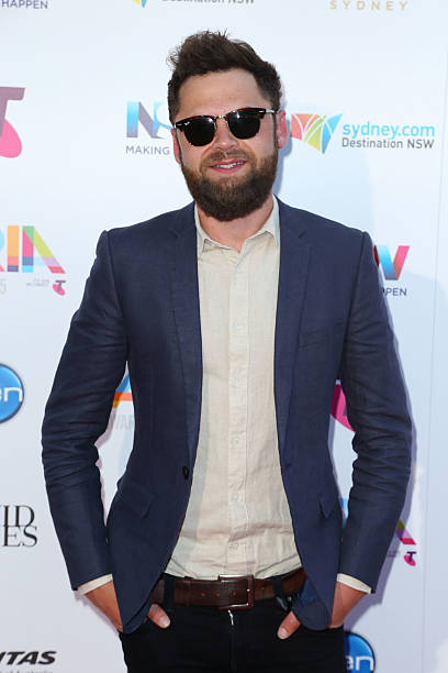 29th Annual ARIA Awards 2015 - Arrivals:ニュース(壁紙.com)