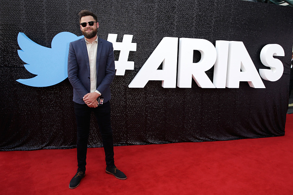 Passenger「29th Annual ARIA Awards 2015 - Arrivals」:写真・画像(10)[壁紙.com]