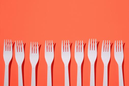 Conformity「Plastic forks」:スマホ壁紙(15)