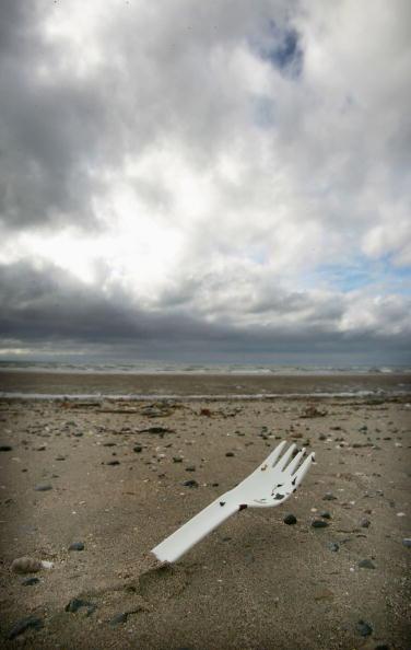 Sea「Rubbish Litters UK Beaches」:写真・画像(16)[壁紙.com]