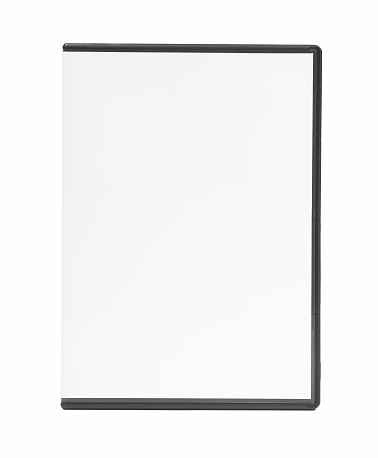Video Game「Blank DVD Case」:スマホ壁紙(4)