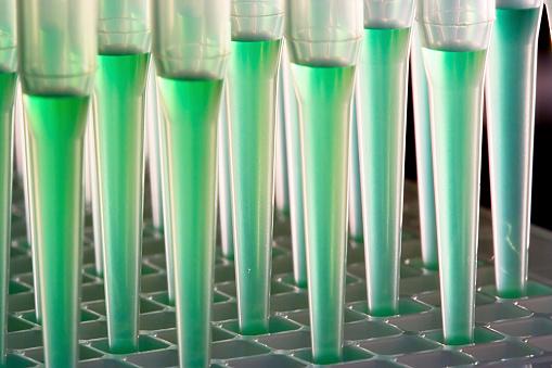 Oncology「Robot microfluidics dispensation」:スマホ壁紙(2)
