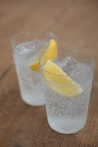 Lemon Soda「Glass of soda with lemon」:スマホ壁紙(13)
