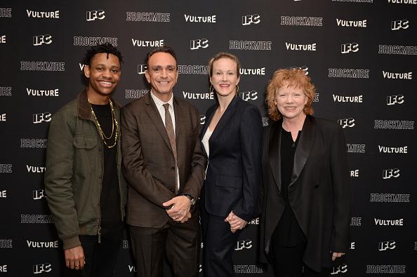 リンカーンセンター ウォルターリードシアター「Vulture + IFC Celebrate The Season 2 Premiere Of 'Brockmire'」:写真・画像(16)[壁紙.com]