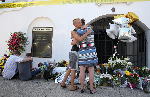Methodist「Nine Dead After Church Shooting In Charleston」:写真・画像(12)[壁紙.com]