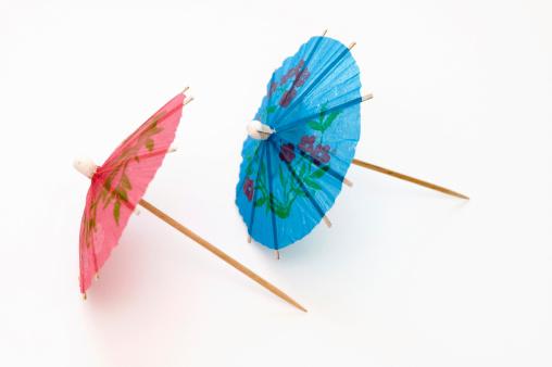 Sunshade「Two Party Umbrellas」:スマホ壁紙(10)