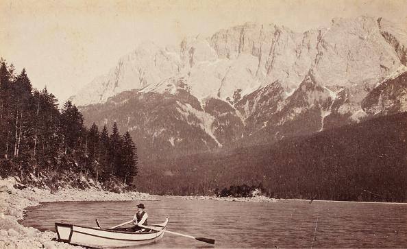 Garmisch-Partenkirchen「Eibsee In Bavaria」:写真・画像(12)[壁紙.com]