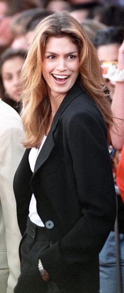 Supermodel「Cindy Crawford」:写真・画像(16)[壁紙.com]